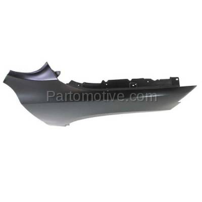 Aftermarket Replacement - FDR-1221R 2011-2019 Dodge Durango (3.6 & 5.7 Liter V6/V8 Engine) Front Fender Quarter Panel Primed Steel Right Passenger Side - Image 3