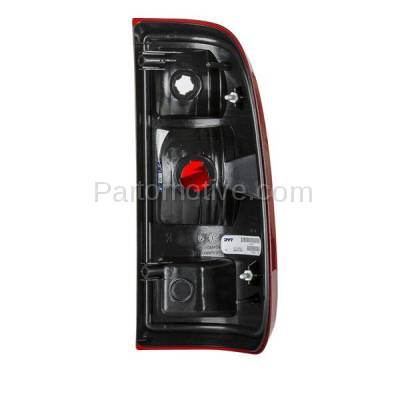 Aftermarket Auto Parts - TLT-1349LC CAPA 08-13 F-Series SuperDuty Truck Taillight Taillamp Light Lamp Driver Side LH - Image 3