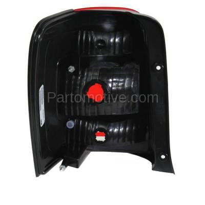 Aftermarket Auto Parts - TLT-1418RC CAPA 08-12 Escape & Hybrid Taillight Taillamp Brake Light Lamp Passenger Side R - Image 3