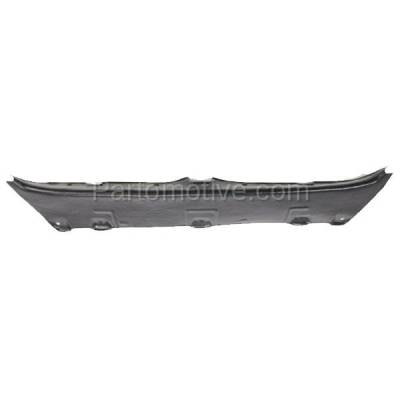 Aftermarket Replacement - ESS-1584 92-96 Camry Front Outer Engine Splash Shield Under Cover TO1228119 5144333010 - Image 2