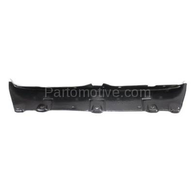 Aftermarket Replacement - ESS-1584 92-96 Camry Front Outer Engine Splash Shield Under Cover TO1228119 5144333010 - Image 3