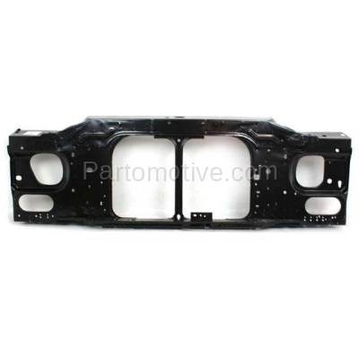 Aftermarket Replacement - RSP-1180 1995-2001 Ford Explorer & 2001-2005 Sport Trac & 1997-2000 Mercury Mountaineer (4.0 & 5.0 Liter) Front Radiator Support Core Assembly - Image 1