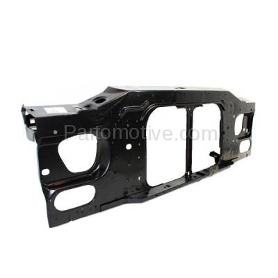 Aftermarket Replacement - RSP-1180 1995-2001 Ford Explorer & 2001-2005 Sport Trac & 1997-2000 Mercury Mountaineer (4.0 & 5.0 Liter) Front Radiator Support Core Assembly - Image 2