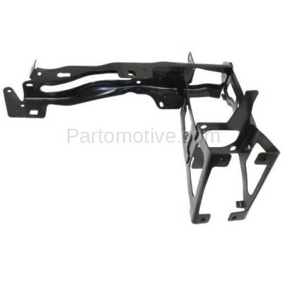Aftermarket Replacement - RSP-1033L 2012-2018 BMW -Series & 2014-2018 2/4-Series (Base, iPerformance) Front Radiator Support Core Side Panel Bracket Left Driver Side - Image 1