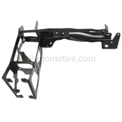 Aftermarket Replacement - RSP-1033R 2012-2018 BMW -Series & 2014-2018 2/4-Series (Base, iPerformance) Front Radiator Support Core Side Panel Bracket Right Passenger Side - Image 1