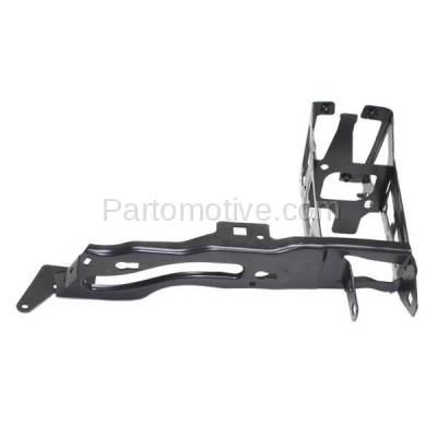Aftermarket Replacement - RSP-1033R 2012-2018 BMW -Series & 2014-2018 2/4-Series (Base, iPerformance) Front Radiator Support Core Side Panel Bracket Right Passenger Side - Image 2