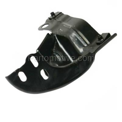 Aftermarket Replacement - FDS-1016R 12-17 Chevy Sonic Front Fender Brace Support Bracket RH Passenger Side 95024099 - Image 2