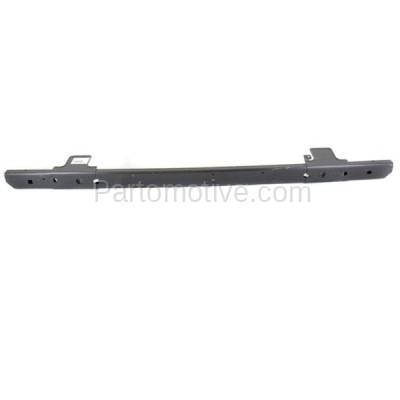 Aftermarket Replacement - RSP-1183 2009-2014 Ford F-150 Pickup Truck (Standard, Extended, Crew Cab) Front Radiator Support Lower Crossmember Tie Bar Primed Steel - Image 1