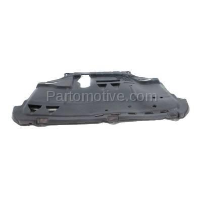 Aftermarket Replacement - ESS-1642 05-10 S40 & V50 Front Engine Splash Shield Under Cover Guard VO1228105 307938720 - Image 2
