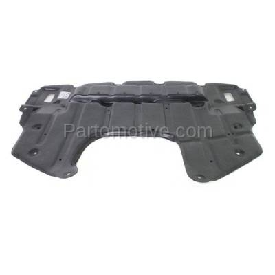 Aftermarket Replacement - ESS-1394 01-05 IS300 Front Engine Splash Shield Under Cover Undercar LX1228108 5141053012 - Image 2