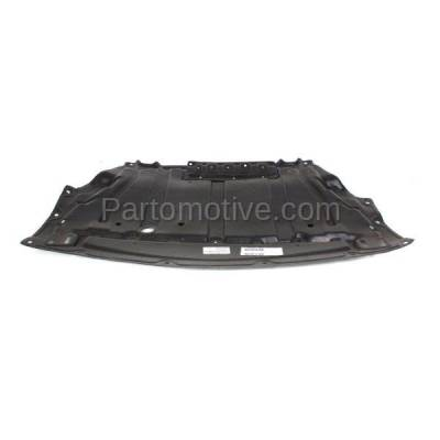 Aftermarket Replacement - ESS-1335 Engine Splash Shield Under Cover Lower Fits 06-07 M35 (AWD) IN1228118 75890EG300 - Image 2