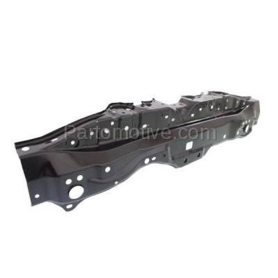 Aftermarket Replacement - RSP-1468 2016-2017 Lexus IS200t & 2014-2018 IS250/IS350 & 2016-2018 IS300 Front Radiator Support Upper Crossmember Tie Bar Primed Steel - Image 2
