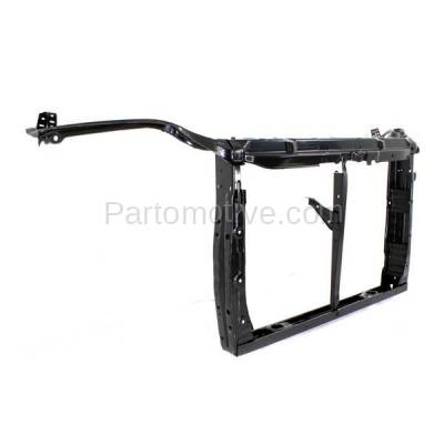 Aftermarket Replacement - RSP-1792 2011-2017 Toyota Sienna Cargo/Passenger Van (2.7 & 3.5 Liter Engine) Front Center Radiator Support Core Assembly Primed Steel - Image 2