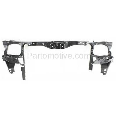Aftermarket Replacement - RSP-1165 2001-2007 Ford Escape & 2005-2007 Mercury Mariner Front Radiator Support Upper Crossmember Tie Bar Panel Primed Made of Steel - Image 1