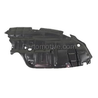 Aftermarket Replacement - ESS-1594L 13-15 Avalon Front Engine Splash Shield Under Cover Left Driver Side 5144207030 - Image 1