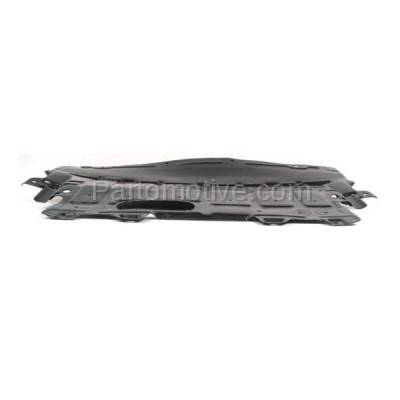 Aftermarket Replacement - ESS-1339 Front Lower Engine Splash Shield Under Cover Fits 04-06 G35 Sedan AWD 75892AL80A - Image 3