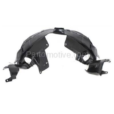Aftermarket Replacement - ESS-1267 07-09 CRV Front Engine Splash Shield Under Cover Undercar HO1228106 74111SWAA00 - Image 2
