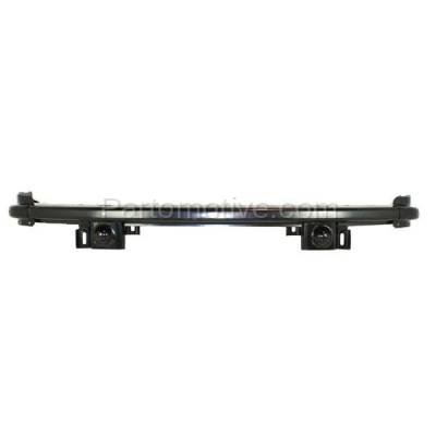 Aftermarket Replacement - BRF-1163F 2006-2011 Ford Ranger Pickup Truck (excluding STX Model) 2WD/4WD Front Bumper Impact Face Bar Crossmember Reinforcement Primed Steel - Image 1