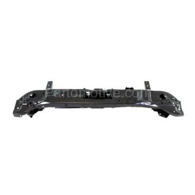Aftermarket Replacement - RSP-1587 2011-2018 Mitsubishi Outlander Sport & RVR (2.0 & 2.4 Liter) Front Radiator Support Upper Crossmember Tie Bar Panel Primed Steel - Image 1