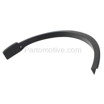 Aftermarket Replacement - FDT-1053L 07-11 CRV Rear Fender Molding Moulding Trim USA-Built Left Driver Side HO1790102 - Image 2