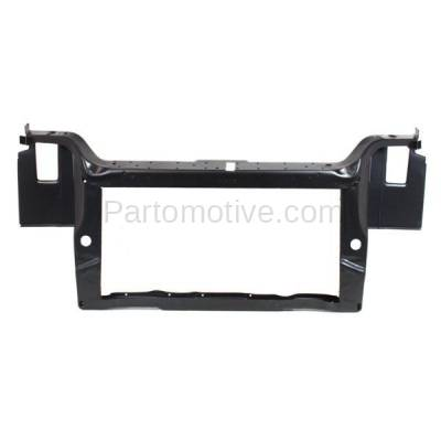 Aftermarket Replacement - RSP-1329 1999-2009 Chevy Uplander/Pontiac Montana/Trans Sport & 1997-2005 Venture/Silhouette & 2005-2007 Buick Terraza/Saturn Relay Front Center Radiator Support - Image 1