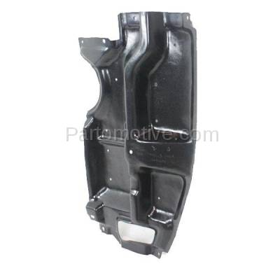 Aftermarket Replacement - ESS-1553R 05-10 tC Front Engine Splash Shield Under Cover Right Side SC1228100 5144121030 - Image 2