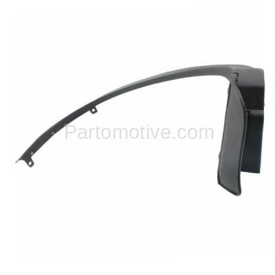 Aftermarket Replacement - FDF-1050R 13-16 CX5 Rear Fender Flare Wheel Opening Molding Trim Passenger Side MA1791100 - Image 2