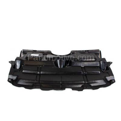 Aftermarket Replacement - ESS-1406 06 07 08 IS-250 AWD Front Engine Splash Shield Under Cover LX1228111 5144153070 - Image 1