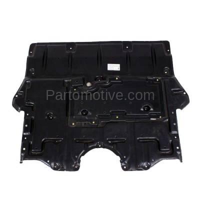 Aftermarket Replacement - ESS-1404 06 GS300 & 07-11 GS350 Front Engine Splash Shield Under Cover Undercar LX1228117 - Image 1