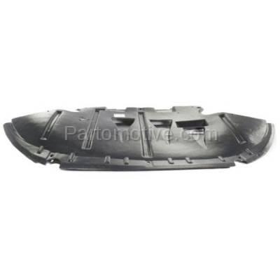 Aftermarket Replacement - ESS-1029 03-05 Allroad Quattro Front Engine Splash Shield Under Cover AU1228104 4B3863821 - Image 1