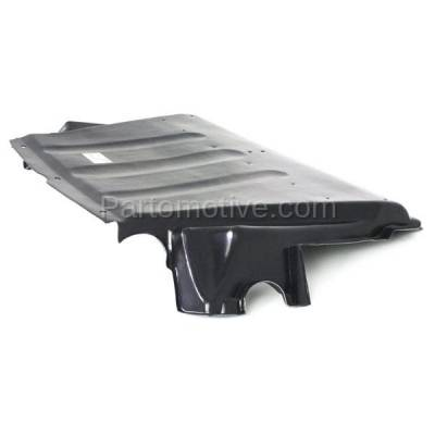 Aftermarket Replacement - ESS-1079 01-06 M3 Coupe/Convertible Engine Splash Shield Under Cover Undercar 51717895091 - Image 3