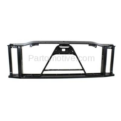 Aftermarket Replacement - RSP-1868 2010-2014 Cadillac Escalade/ESV/EXT & Chevy Avalanche/Suburban/Tahoe & GMC Yukon XL 1500/2500 Front Radiator Support Assembly Steel - Image 1