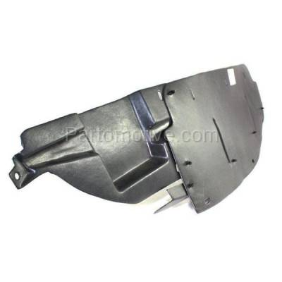 Aftermarket Replacement - ESS-1151 08-09 Taurus Engine Splash Shield Under Cover/Air Deflector FO1228107 8G1Z8327A - Image 2