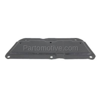 Aftermarket Replacement - ESS-1628 2010-2012 Lexus HS250h & 2011-2013 Scion tC, 2008-2015 Scion xB & 2010-2015 Toyota Prius & 2012-2017 Prius V Rear Engine Splash Shield - Image 2
