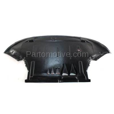 Aftermarket Replacement - ESS-1025 07-11 S6 Engine Splash Shield Under Cover Front Undercar AU1228110 4F0863821H - Image 2