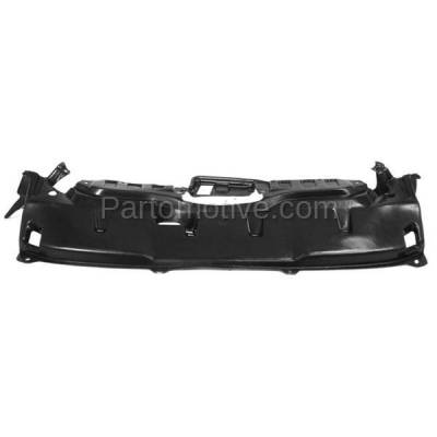 Aftermarket Replacement - ESS-1261 02-04 CRV Front Engine Splash Shield Under Cover Undercar HO1228114 74111S9A000 - Image 1