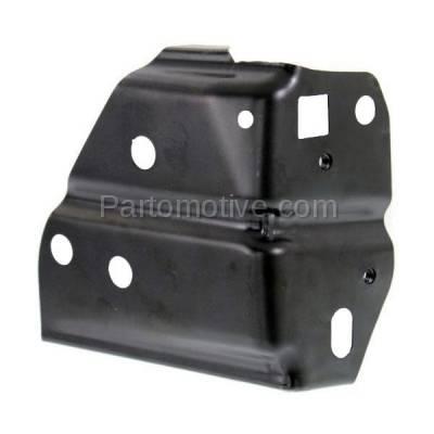 Aftermarket Replacement - FDS-1009R 13-16 Dart Front Fender Brace Support Reinforcement Bracket Right Passenger Side - Image 1