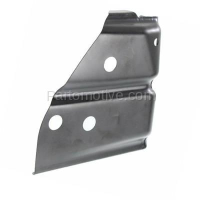 Aftermarket Replacement - FDS-1009R 13-16 Dart Front Fender Brace Support Reinforcement Bracket Right Passenger Side - Image 2