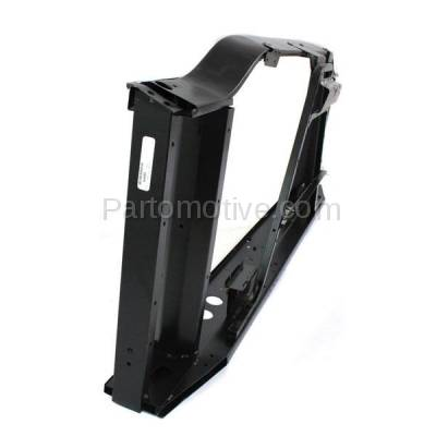 Aftermarket Replacement - RSP-1304 2003-2007 Chevrolet/GMC Silverado/Sierra Pickup Truck & 2003-2006 Chevy Avalanche/Suburban/Yukon XL Front Radiator Support Steel - Image 2
