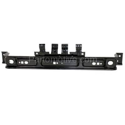 Aftermarket Replacement - RSP-1151 2003-2011 Ford Crown Victoria & Lincoln Town Car & Mercury Grand Marquis, Marauder Radiator Support Lower Crossmember Tie Bar Steel - Image 1
