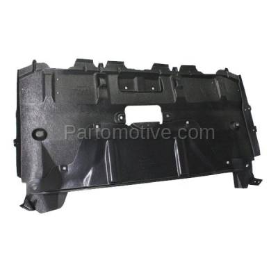 Aftermarket Replacement - ESS-1559 10-13 Legacy Front Engine Splash Shield Under Cover Automatic Trans. 56410AJ01B - Image 1