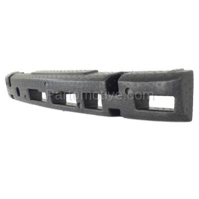 Aftermarket Replacement - ABS-1085F 13-14 Mustang Front Bumper Face Bar Impact Energy Absorber FO1070188 DR3Z17C882A - Image 2
