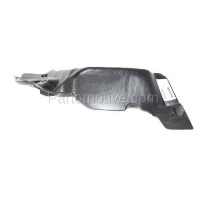 Aftermarket Replacement - ESS-1562R 08-11 Impreza Front Engine Splash Shield Under Cover Guard Right Side SU1228101 - Image 2