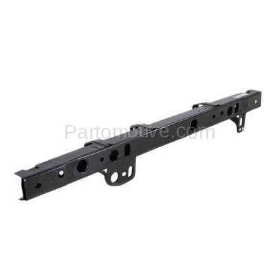 Aftermarket Replacement - RSP-1608 2011-2017 Nissan Juke (Nismo, Nismo RS, S, SL, SV) 1.6L Front Radiator Support Lower Crossmember Tie Bar Panel Primed Steel - Image 2