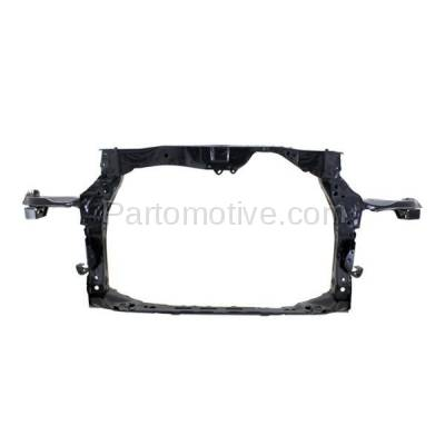 Aftermarket Replacement - RSP-1361 2012-2014 Honda CR-V (EX, EX-L, LX, Touring) Canada/Mexico/USA Built (2.4L) Front Center Radiator Support Core Assembly Primed Steel - Image 1