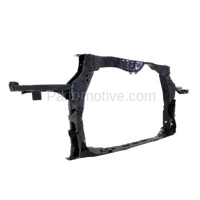 Aftermarket Replacement - RSP-1361 2012-2014 Honda CR-V (EX, EX-L, LX, Touring) Canada/Mexico/USA Built (2.4L) Front Center Radiator Support Core Assembly Primed Steel - Image 3