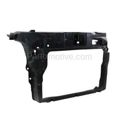 Aftermarket Replacement - RSP-1179 2011-2015 Ford Explorer (Base, Limited, Sport, XLT) (2.0 & 3.5 Liter) Front Center Radiator Support Core Assembly Primed Made of Plastic - Image 2
