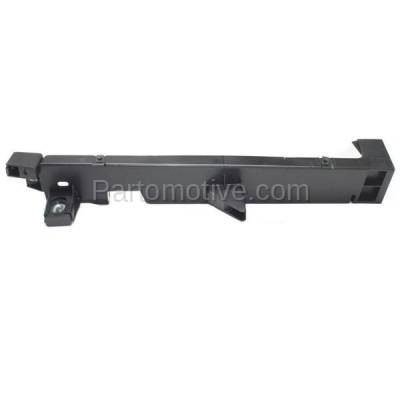 Aftermarket Replacement - RSP-1178L 2007-2010 Ford Explorer & Sport Trac & Mercury Mountaineer Front Radiator Support Core Assembly Bracket Steel Left Driver Side - Image 1