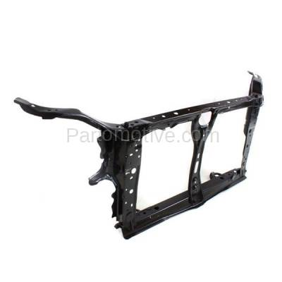 Aftermarket Replacement - RSP-1686 2010-2014 Subaru Legacy & Outback 2.5i/3.6R (Sedan & Wagon) Front Center Radiator Support Core Assembly Primed Made of Steel - Image 2