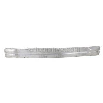Aftermarket Replacement - BRF-1031F 2009-2017 Audi Q5 & 2014-2017 SQ5 (Models with Adaptive Cruise Control) Front Bumper Impact Bar Crossmember Reinforcement Aluminum - Image 1